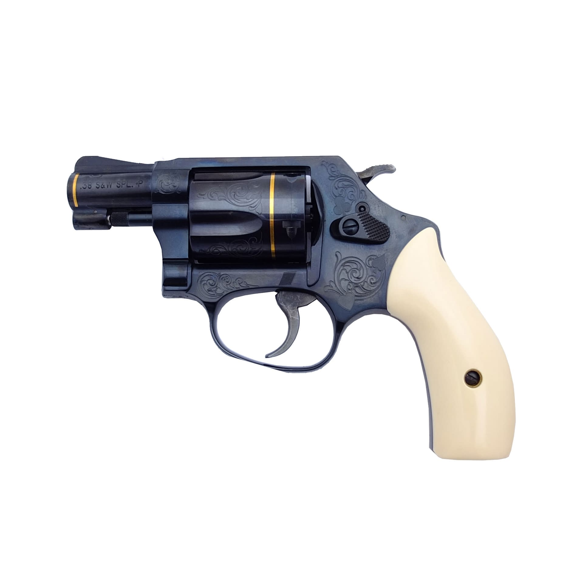 Smith & Wesson Limited Edition Texas Holdem
