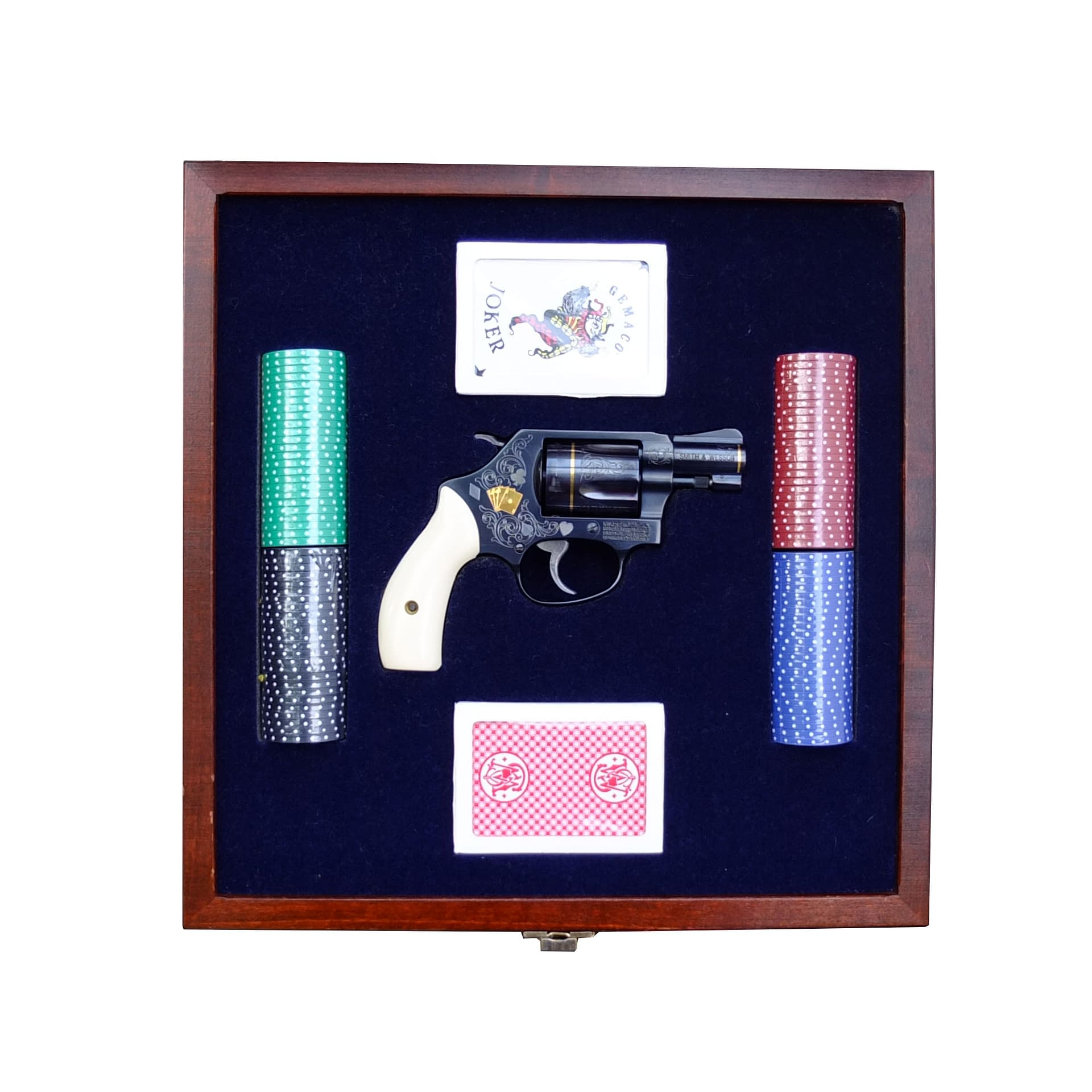 Smith & Wesson Limited Edition