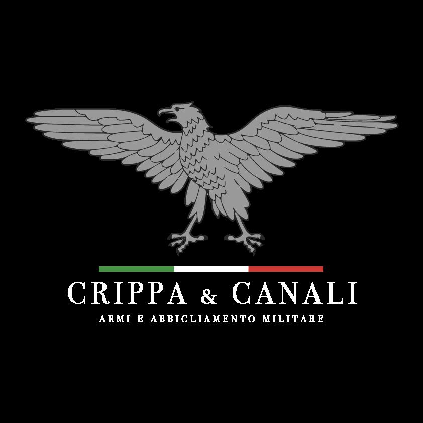 Logo Armeria Crippa&Canali